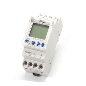 Ourtop 220-240VAC 50/60Hz Waktu Control Switch Programmable Elektronik Timer