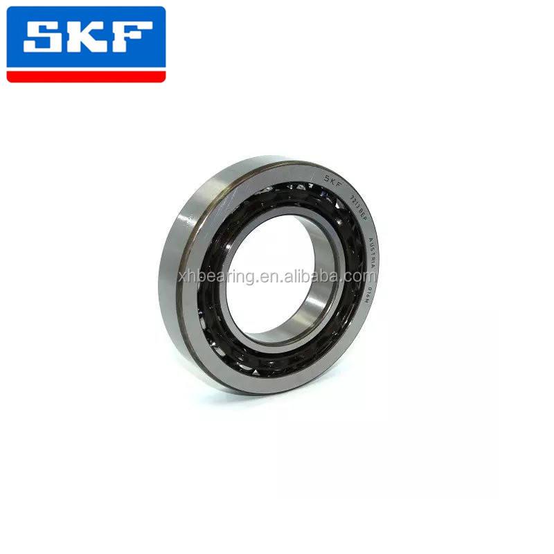 SKF 7301 BEP Angular Contact Ball Bearings 12x37x12mm