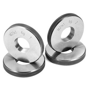 The Metric Thread Ring Gauge Go and Nogo M1- M300 6g