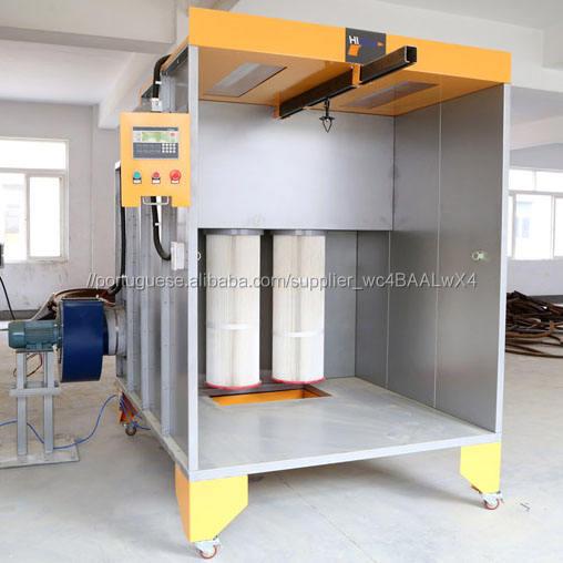 Usado equipamentos de pintura <span class=keywords><strong>eletrostática</strong></span> com CE em qualidade suprior
