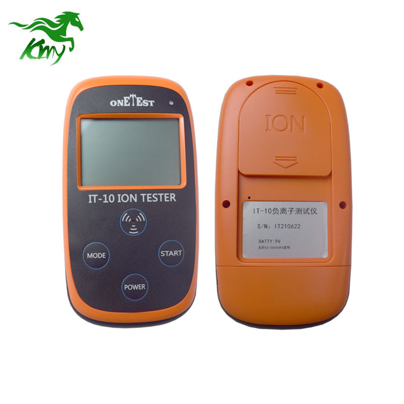 New Version Wholesale Negative Ion Detector Best Quality Mineral Tester