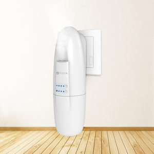 SCENTA Innovative New Products Air Aromatherapy Electric Plug-in Diffuser Aroma Oil Dispenser
