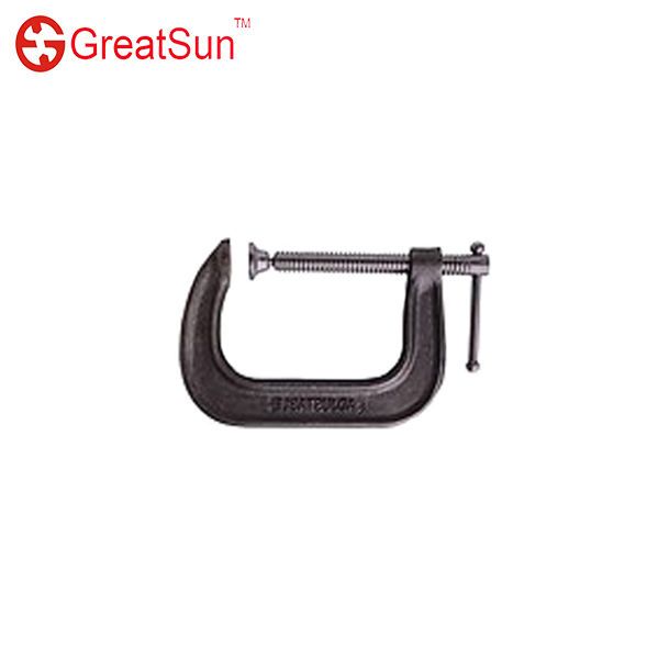 G/C type clamp series Cast iron G/ C clamp