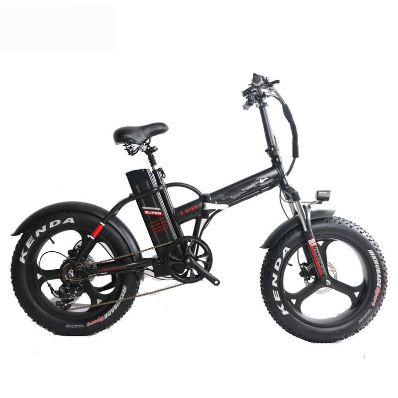 SJ 2020 cycle folding electric bike;ali baba stock price electric push bike;electric bike motor import from china