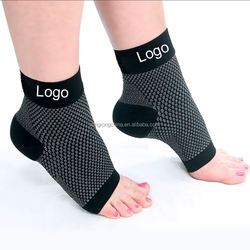 FDA Approved Foot Sleeves Plantar Fasciitis Compression Socks