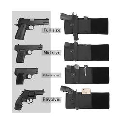 Best price belly band holster gun holster for concealed carry