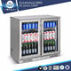 Hot supermarket used refrigerated display cases