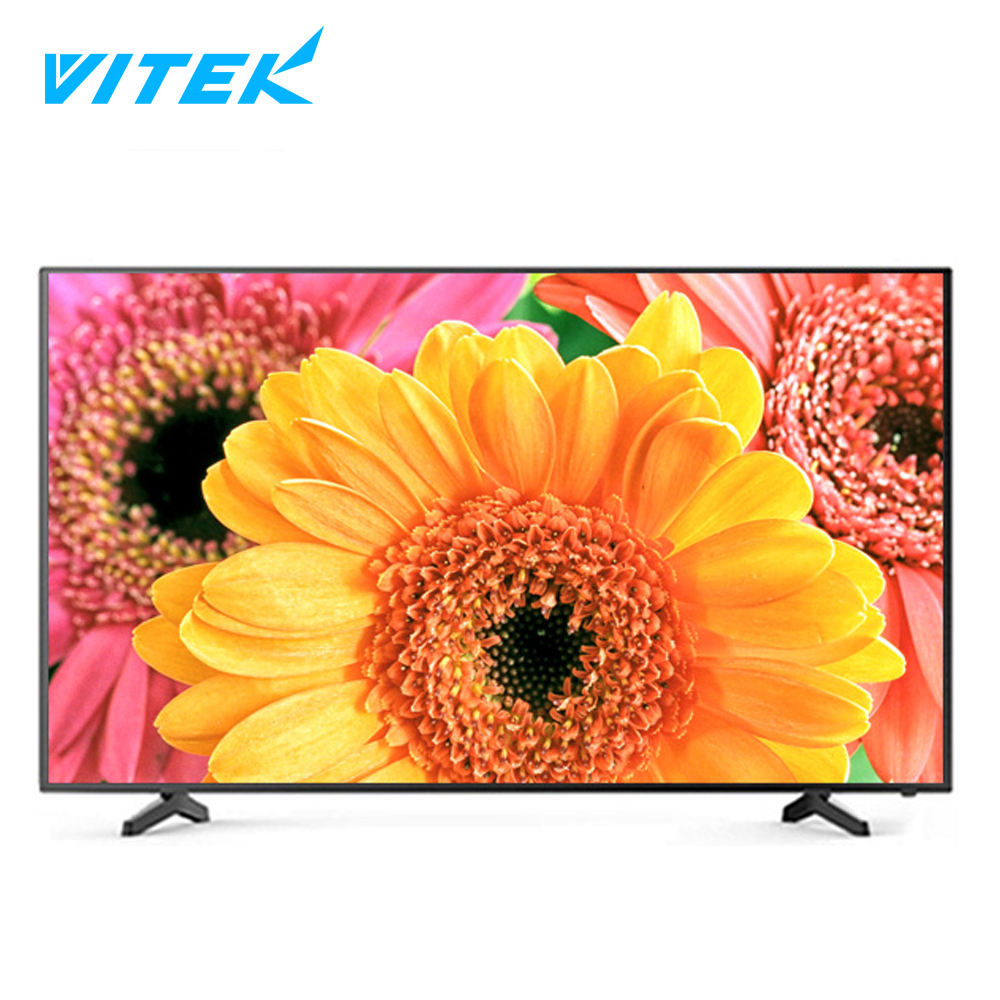 Hot New Products No Brand Buy Bulk Electronics Competitive Price Tvs 4K Wholesale Made In China