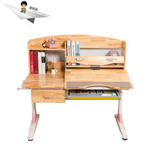 Modern Home use Adjusting Children Furniture Ergonomic Study Table
