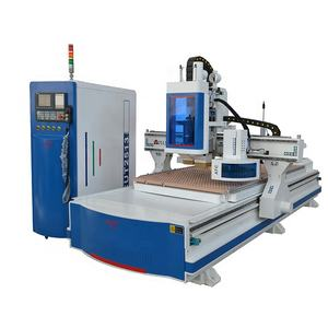 High speed and strength china cnc router machine