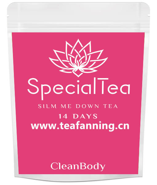 100% herbals Skin beauty Herbal Tea customized service