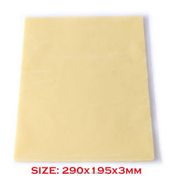 best large size Food grade silicone Practice skin high quality fake skin for tattoo practice