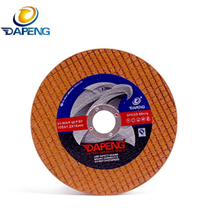 105X1X16MM T41 Abrasive Yuri 4 Inch Stainless Steel Carbide Cutting Wheel In India,Cutting Wheel Size