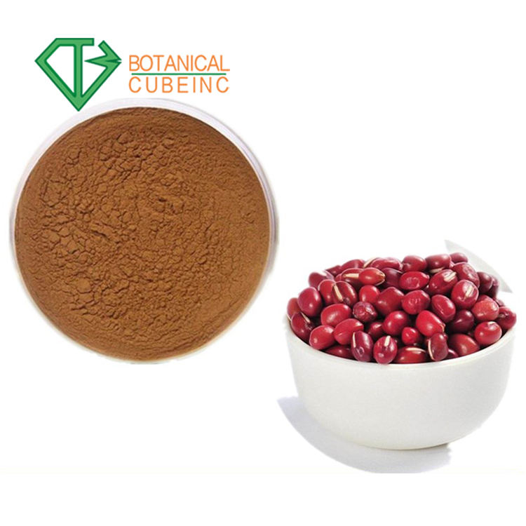 High Grade Red Bean Extract / wholesale Red Bean Extract Powder