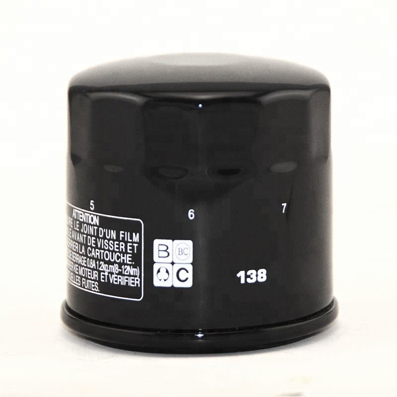 Engine Oil Filter Motorcycle for Kymco 1541A-PWB1-900 OE Numbers