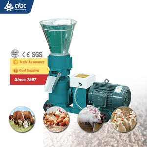 Wholesale price animal chicken feed processing equipment cattle cow feed machine poultry feed processing machines