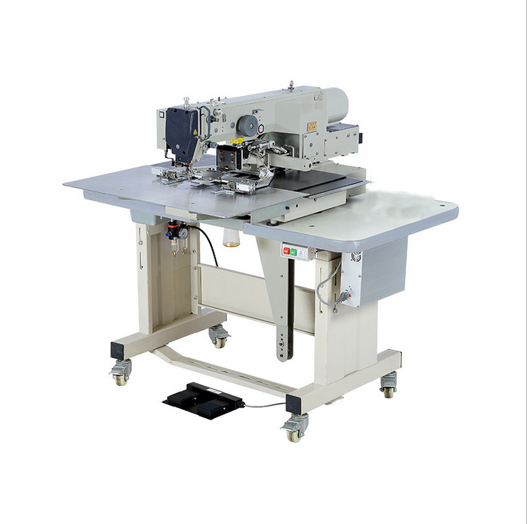 automatic industrial clothes shoes cap hat sewing machine equipment