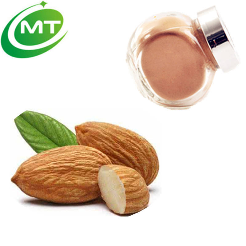 high quality hot sale and free sample 98%Amygdalin Almond Extract