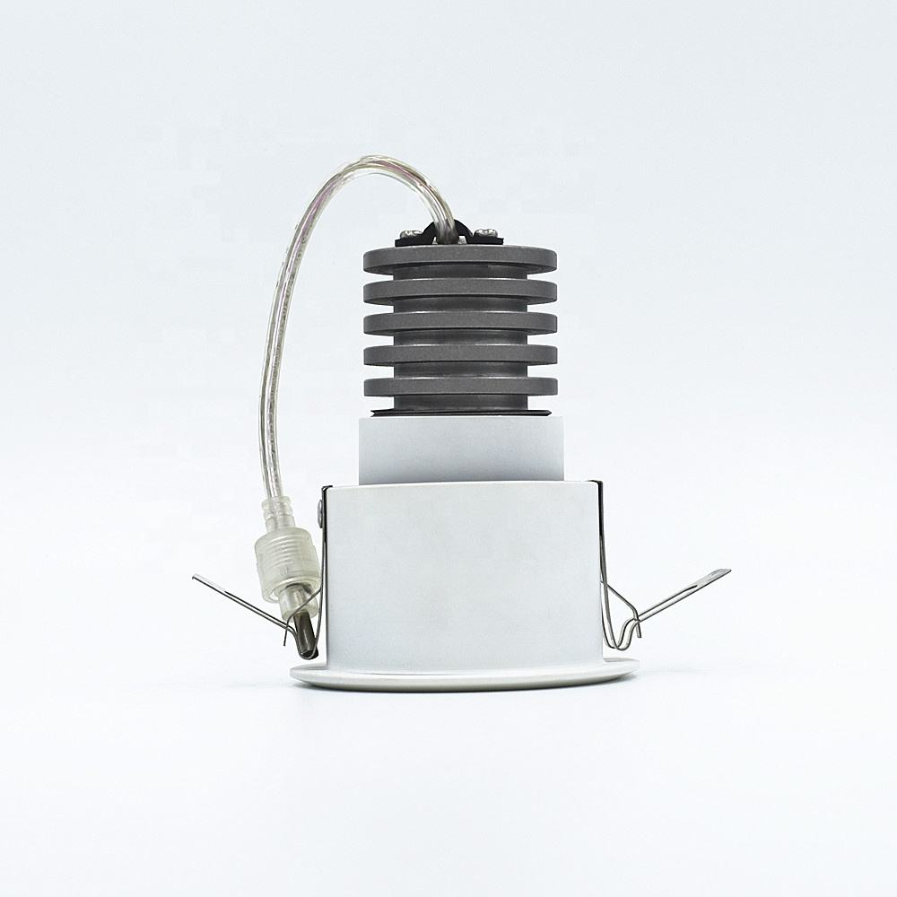2g11 [ Led ] Led Led Spotlight LED Slim Down Light COB Led 6w Recessed SPOTLIGHT
