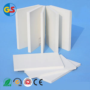 8 Mm PVC Celuka Papan Busa 10 Mm Pvc Furniture Papan Produsen Sampel