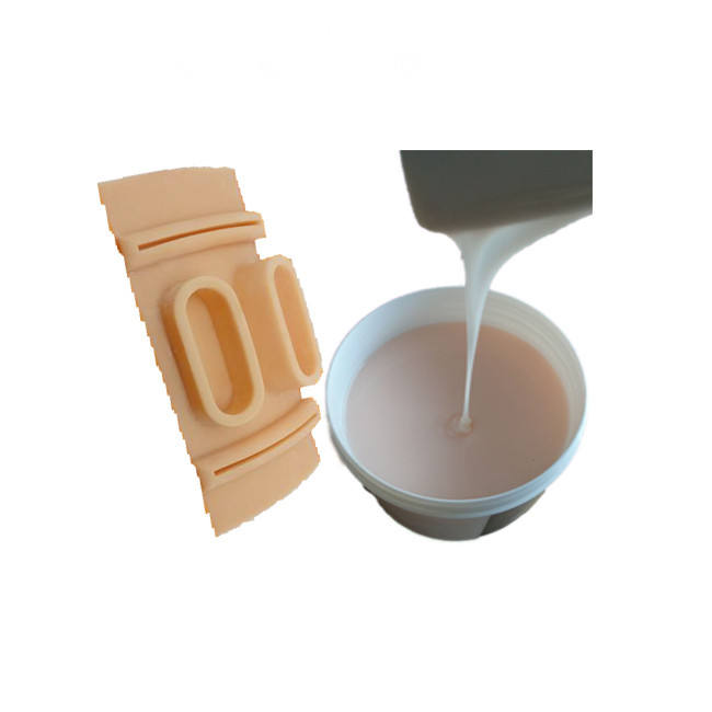 soft medical grade liquid silicone for creating suture pad