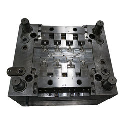 ODM Multi-Cavity Plastic Injection Mould Manufacturer Heat Treatment steel materials Injection Mould Maker