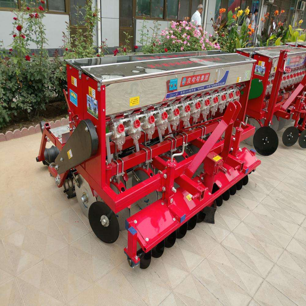 Agricultural machinery 2BXF-12 wheat seed drill,wheat planter,grass seeder