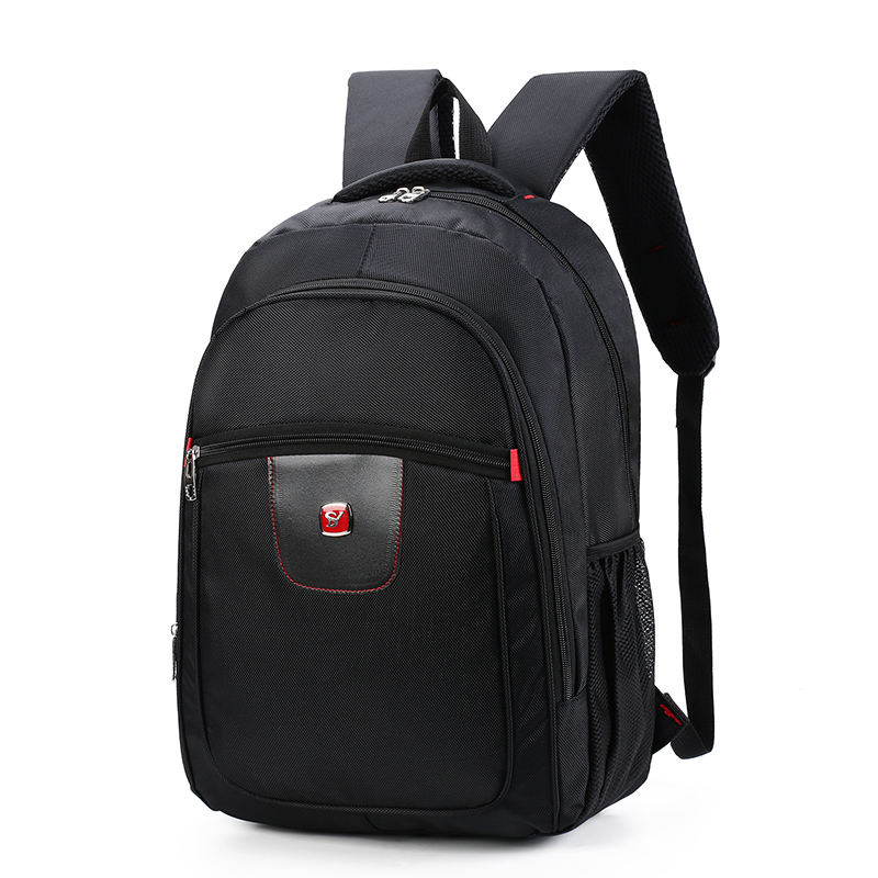 New fashion Multipurpose waterproof polyester commercial laptop backpack