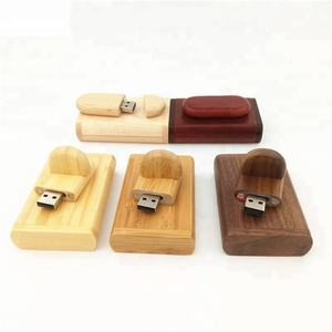 Eco Friendly Wooden USB Drive 8GB Personalised Wood USB Sticks Custom USB Flash Drive Low Price