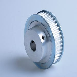 Factory price 190mm timing pulley