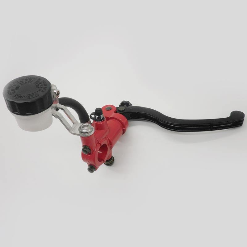 Hot sale motorcycle brake master cylinder , motorcycle brake master pump and motorcycle master cylinder