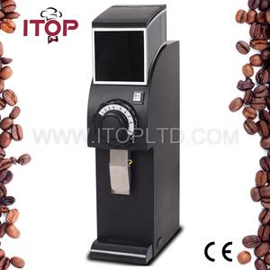 Large Capacity Electric Coffee Grinder