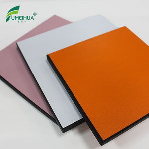 12 mm waterproof texture surface best price hpl board
