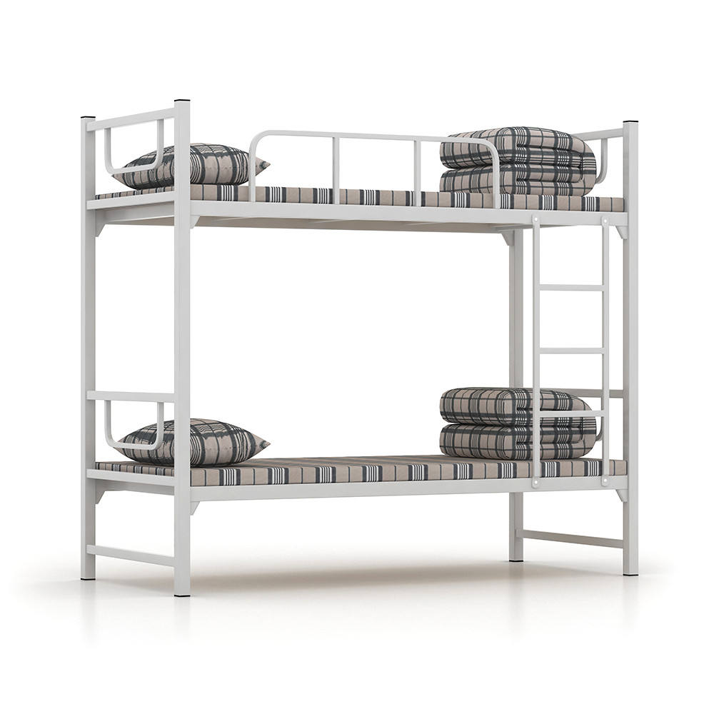 factory direct sales Student bedroom furniture/metal bunk bed/student bed