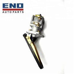 bus parts Air foot brake valve for yutong kinglong higer zhongtong