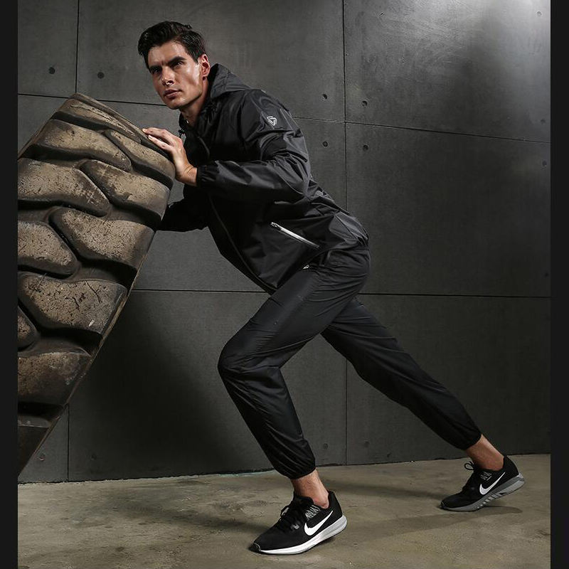 Work out athletic bulk wholesale fashion apparel jogging sporting tracksuit jacket