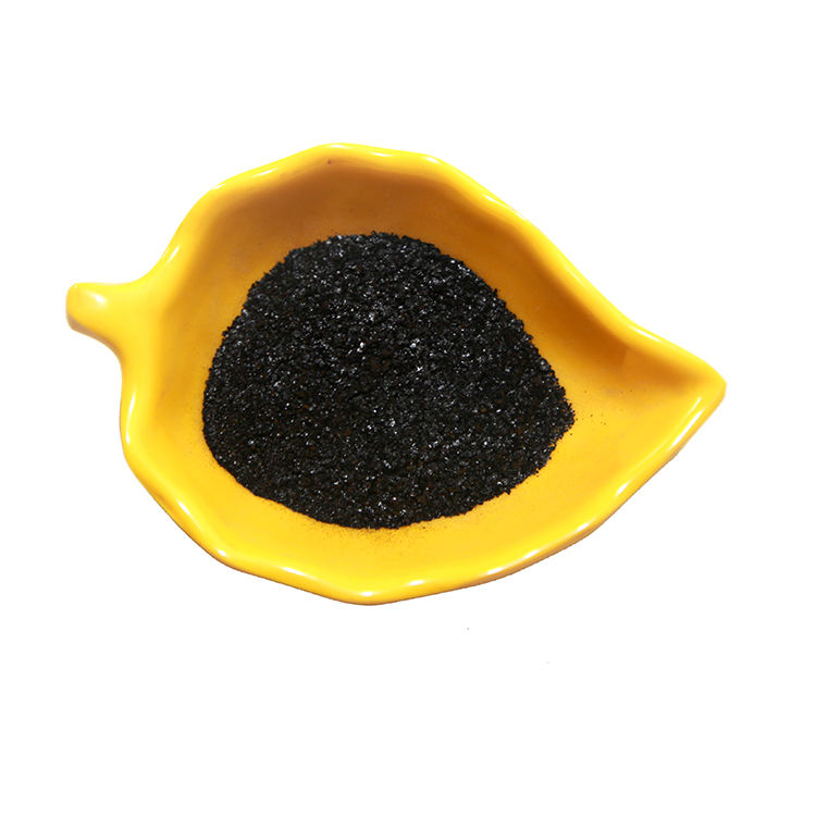 China Supplier Product 68514-28-3 Potassium humate