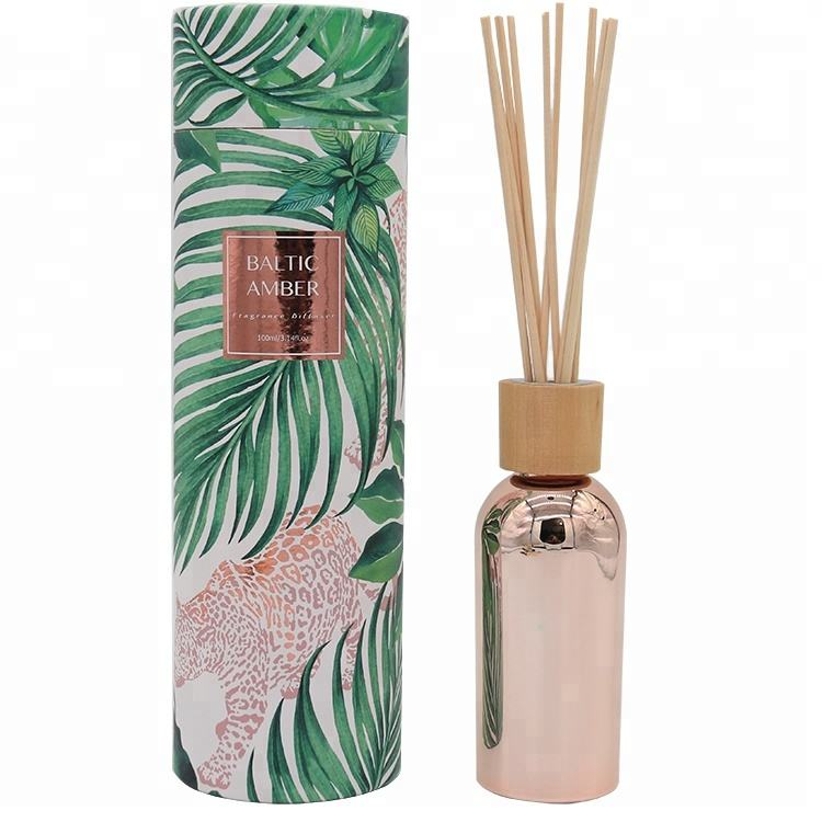 Luxus Aroma Hause Duft Reed Diffusor