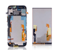 Lcd assembly Touch Screen Digitize screen with frame for htc One M8