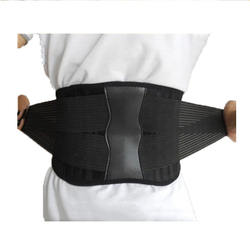 orthopedic Breathable Waist Braces Supports Low Back Pain Relief Lumbar Protector