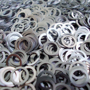 Shims DIN988/Stainless Steel Spacer/stainless steel precision shim washer