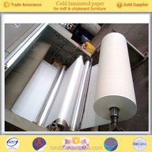 New item Factory price Wholesale base paper for decorative laminates