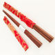 High quality China factory production new design wooden bamboo eco-friendly hot sale wedding favors chopstick