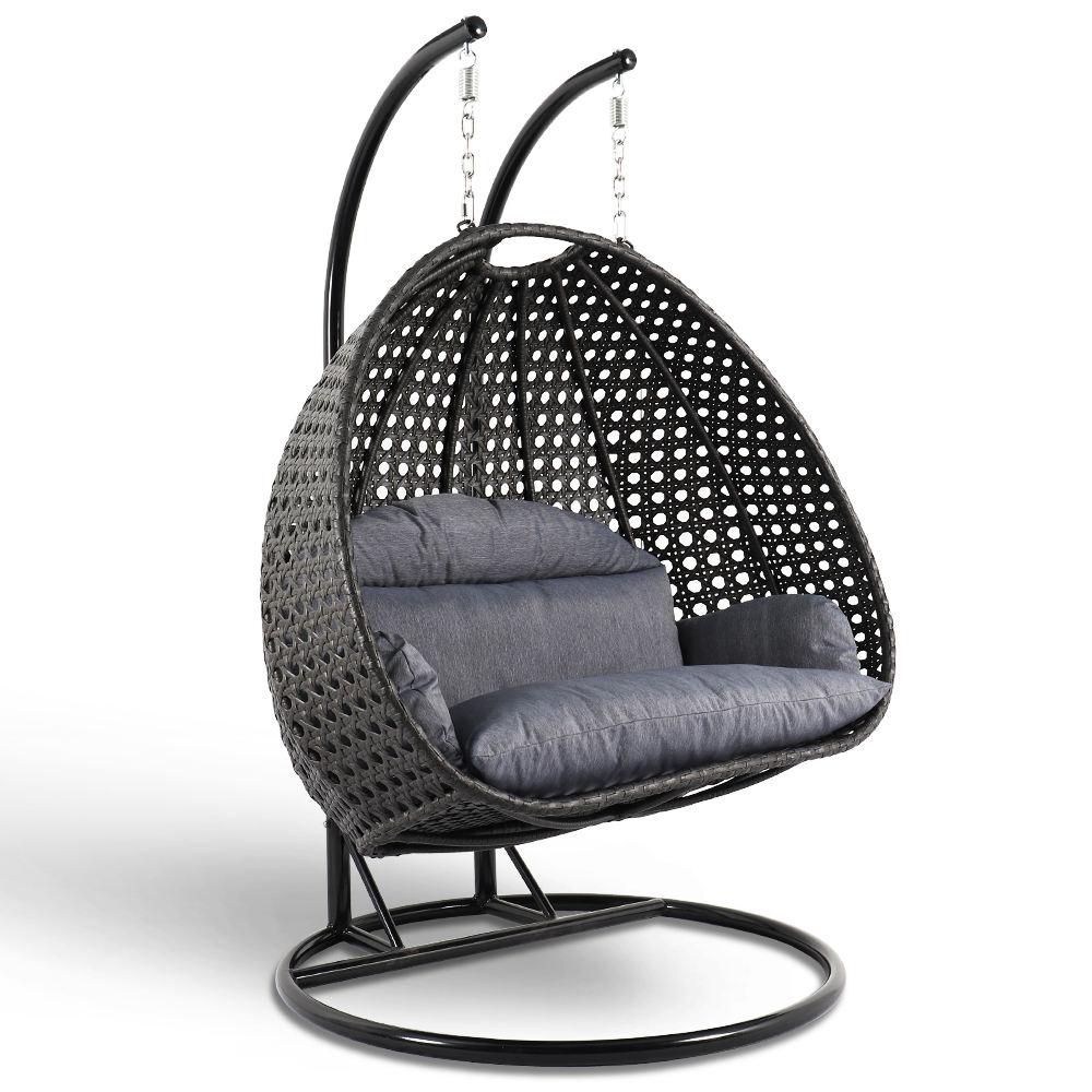 Top Sale Luxury Hanging Chair Patio Swing Chair Garden