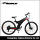 2018 Aluminum Alloy Frame battery powered operated electric bicycle /electric bike / e bike (TDA11)