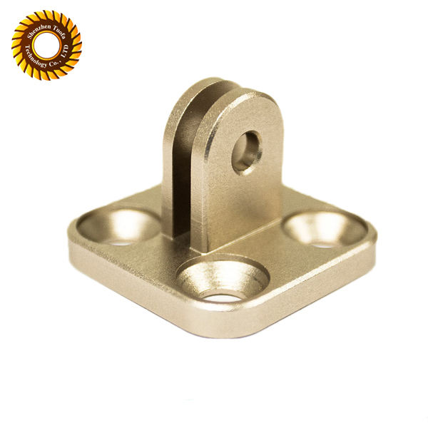 Customized CNC Machining Brass Moto Auto Parts