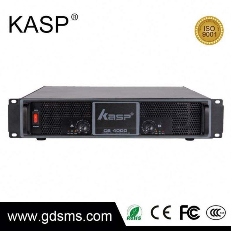 High frequency RF wideband amplifier 100kHz-3MHz 50W power amplifier