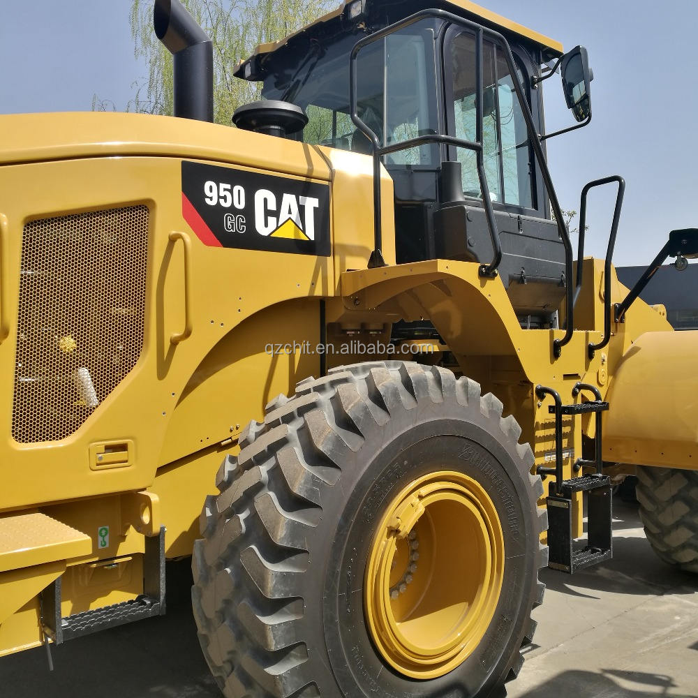 original CAT 950GC wheel loader cheap price with good quality