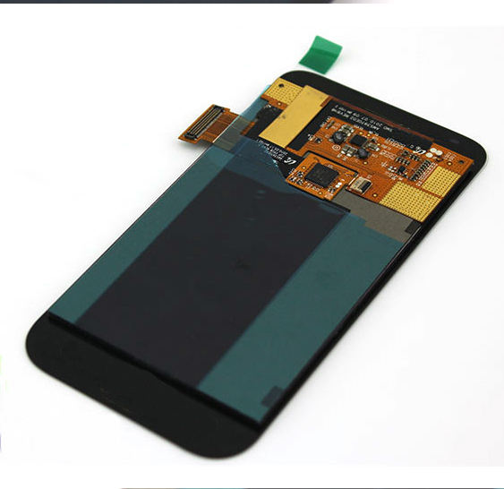 excellent quality lcd display for samsung galaxy s i9000 lcd screen digitizer assembly black