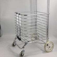 3 wheel stair climber shopping trolley best folding shopping car